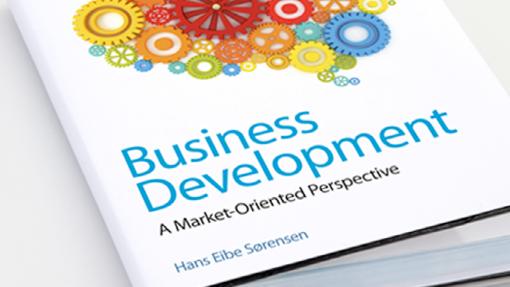 hvad er forretningsudvikling?